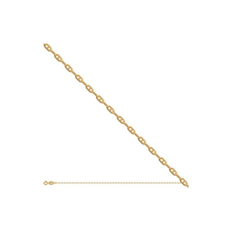 MISTERNIE ZDOBIONY KRZYŻ ZŁOTY Z PANEM JEZUSEM 585